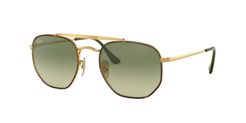 Ray Ban Rb 3648 The Marshal 91034M
