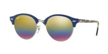 Ray Ban Rb 4246 Clubround 1223C4