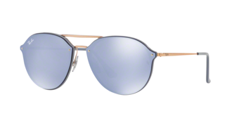 Ray Ban Rb 4292N Blaze Doublebridge 63261U