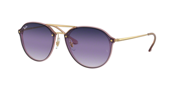 Ray Ban Rb 4292N Blaze Doublebridge 6387/0U