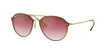 Ray Ban Rb 4292N Blaze Doublebridge 6388/0T