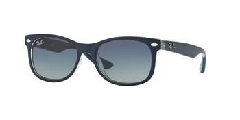 Ray Ban Rj 9052S Junior New Wayfarer 70234L