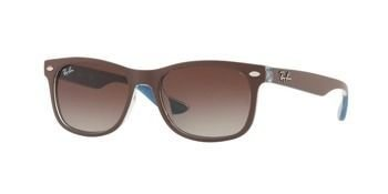 Ray Ban Rj 9052S Junior New Wayfarer 703513