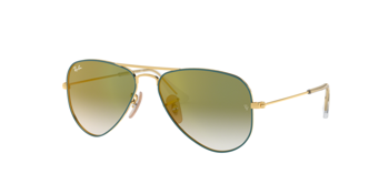 Ray Ban Rj 9506S Junior Aviator 275/w0
