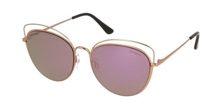 Okulary Przeciwsłoneczne Solano Ss 10291 A