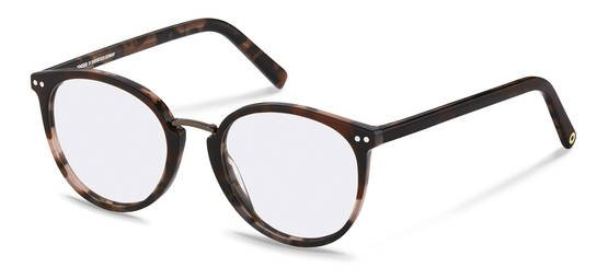 Okulary korekcyjne O Rodenstock Young RR454 D