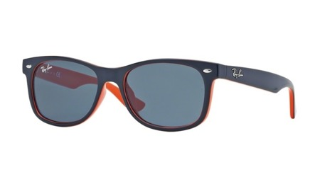 Ray Ban Rj 9052S Junior New Wayfarer 178/80