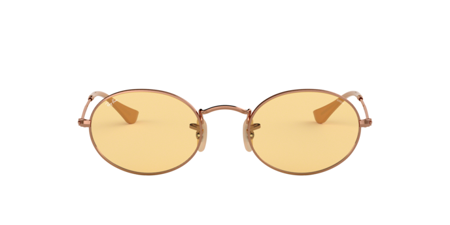 Ray Ban RB 3547N OVAL 91310Z