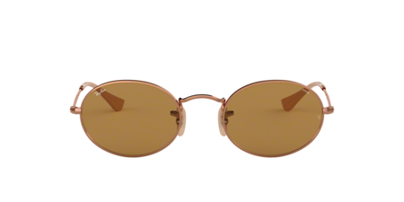 Ray Ban RB 3547N OVAL 91314I