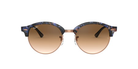 Ray Ban RB 4246 Clubround 1256/51
