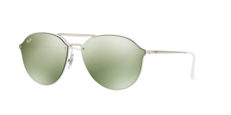Ray Ban RB 4292N Blaze Doublebridge 671/30