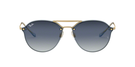 Ray Ban Rb 4292N Blaze Doublebridge 6389/0S